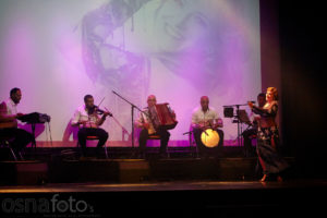 Live Musik mit Mazzikatea Europa und Gabriele in Osnabrueck