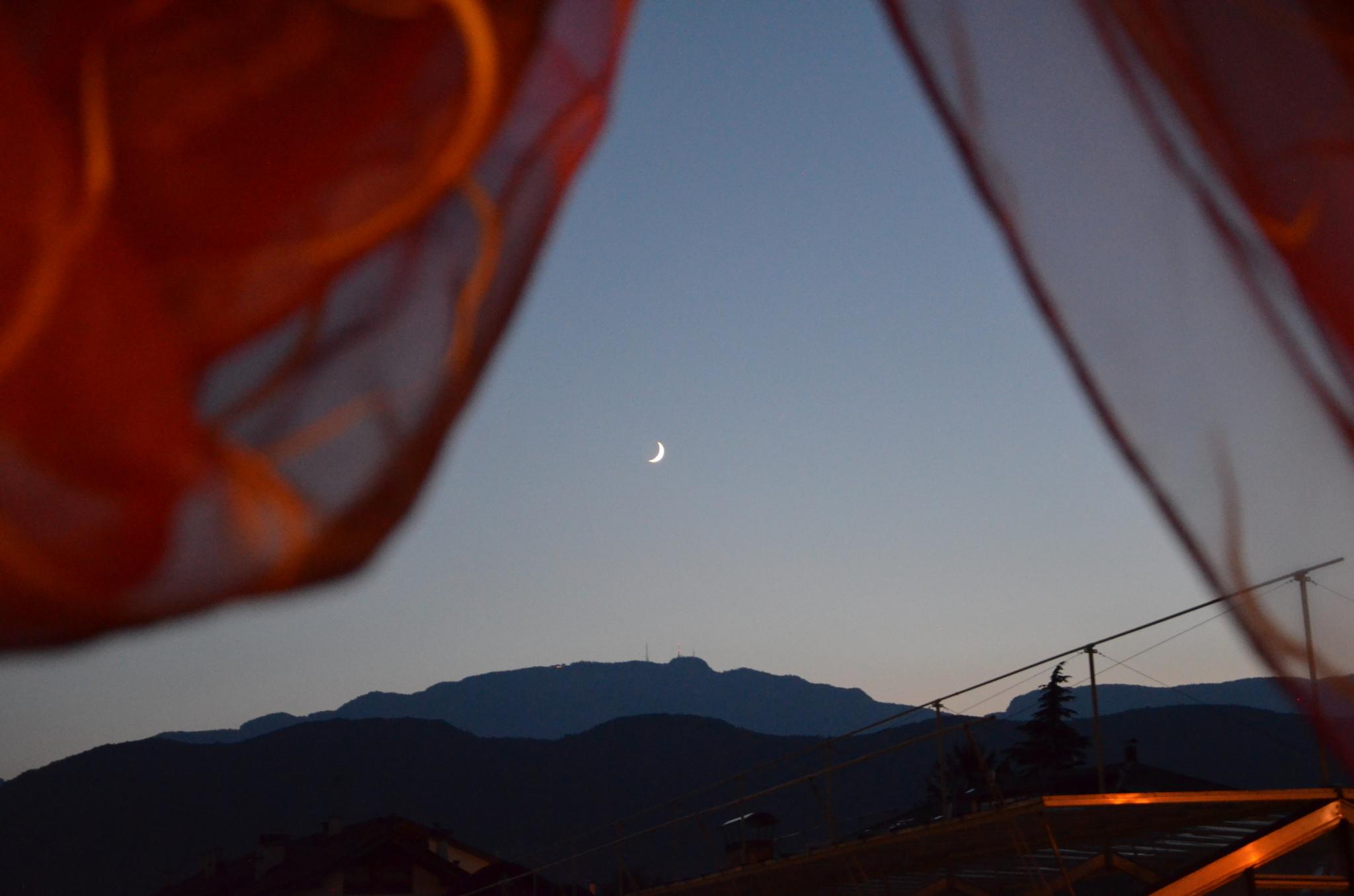 Amar - The Moon